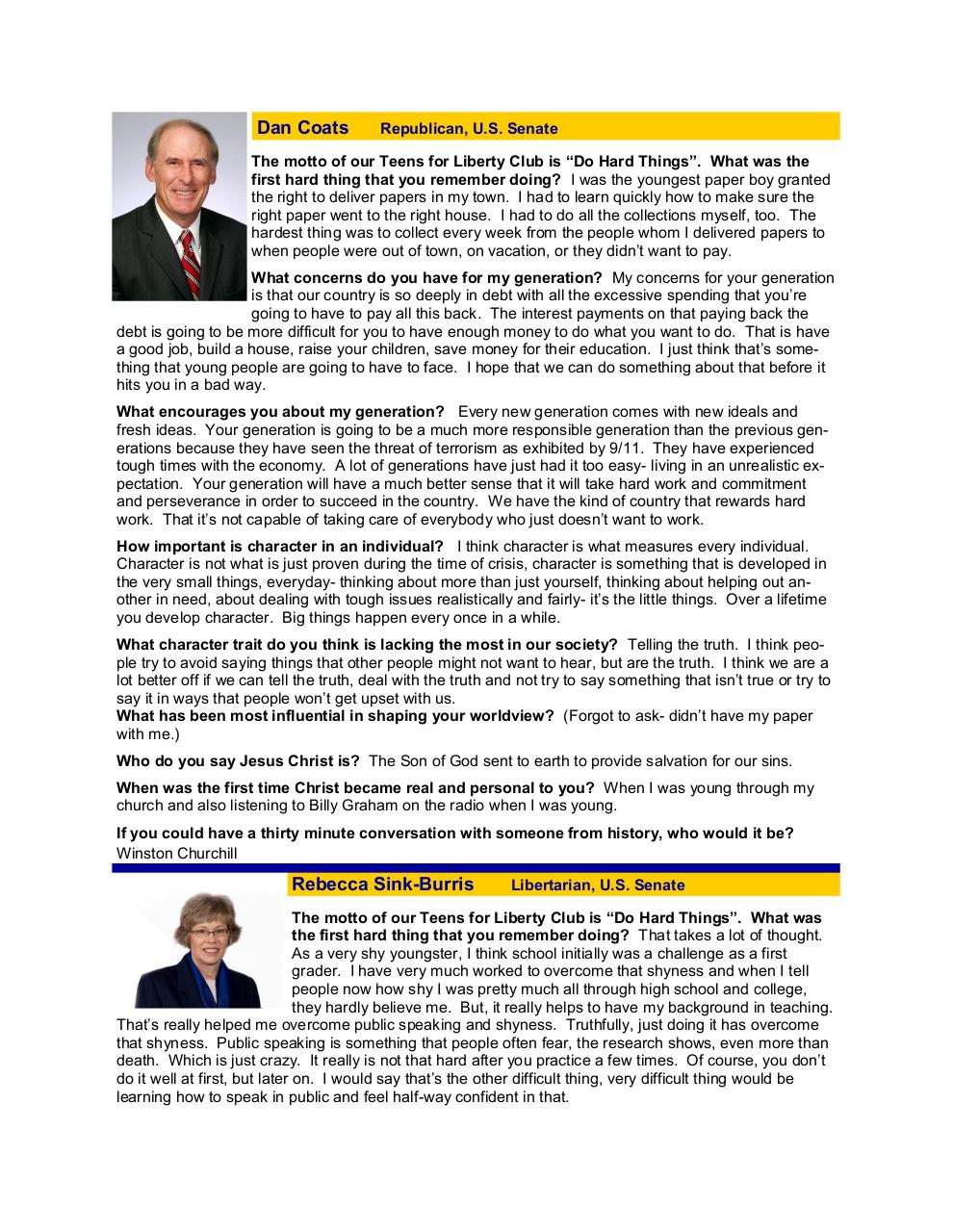Teens for Liberty Newsletter Oct2010.pdf - page 4/21
