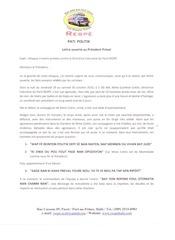 respe lettre ouverte a m rene garcia preval 3nov2010
