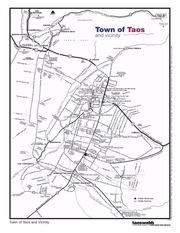 taostown map 8 5x11