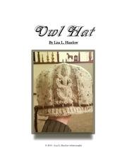 PDF Document owl hat
