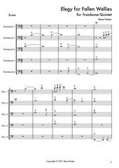 trombone quintet