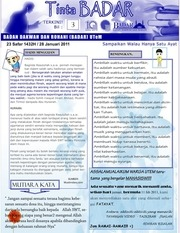PDF Document tinta badar 3