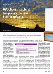 PDF Document elektor02 2011de lichtwecker