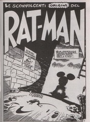 ratman collection n 1