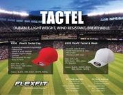 tactel flyer 2011 print