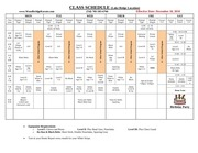 PDF Document lake ridge class schedule