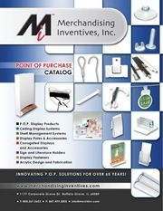 merchandising inventives 2011 full catalog