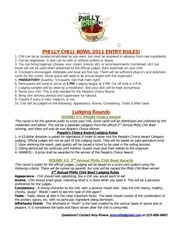 PDF Document philly chili bowl 2011rules