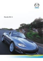 mx5 brochure dec2004