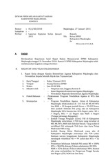 laporan komisi d peb11