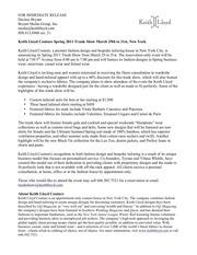 PDF Document kl 2011 trunk show press release 3 16 11
