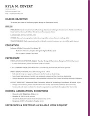 PDF Document kylacovert resume