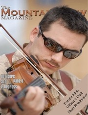mountain view magazine march