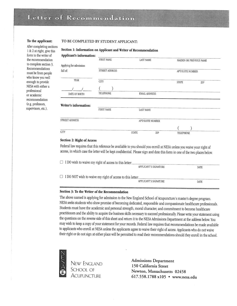 Recommendation Form.pdf - page 1/2