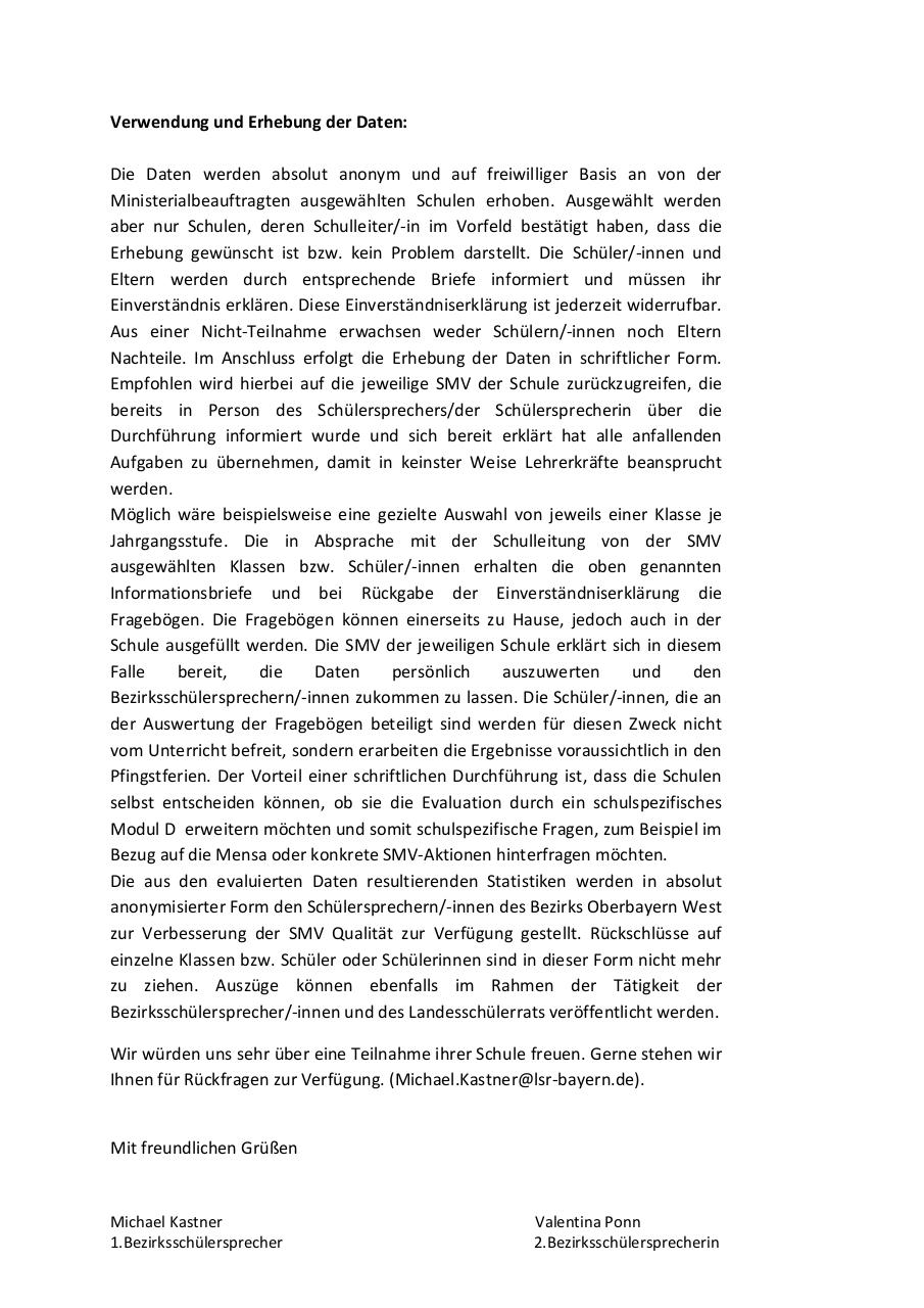 Document preview Evaluation_Direktorenbrief.pdf - page 2/2