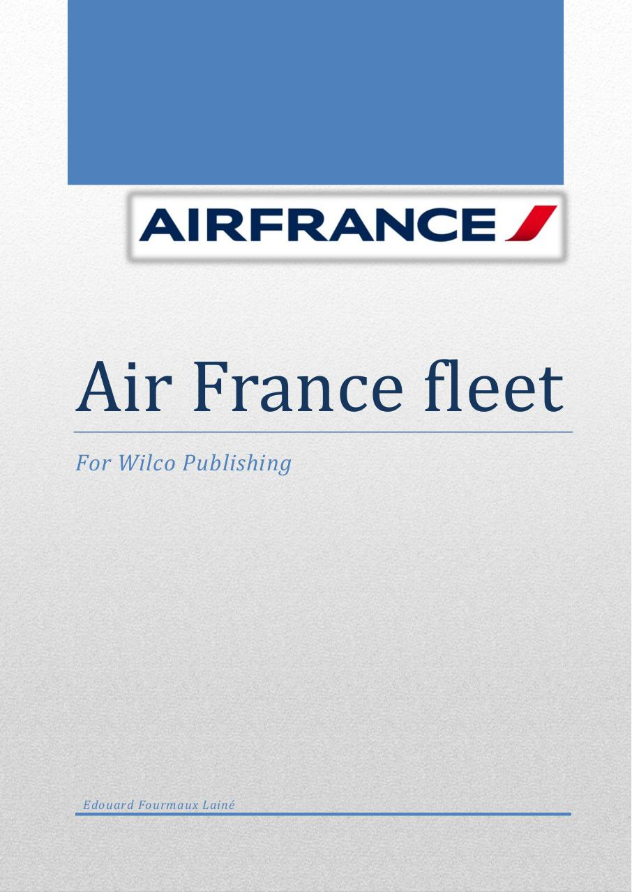 New Livery Air France Fleet.pdf - page 1/21