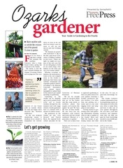 cfp ozarks gardener special edition