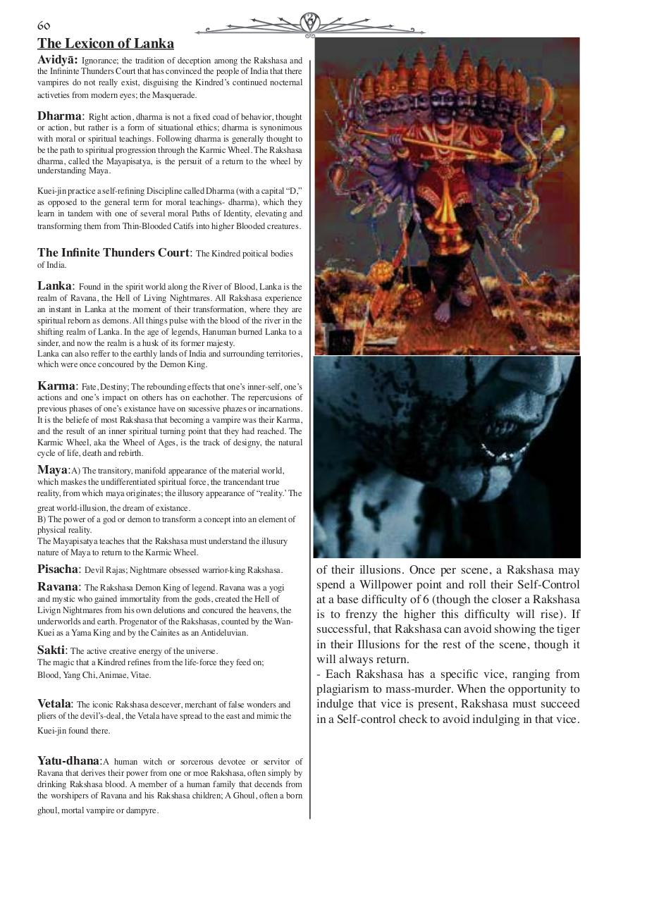 Document preview Chronical Guide VtM PGs 56-60.indd.pdf - page 5/5
