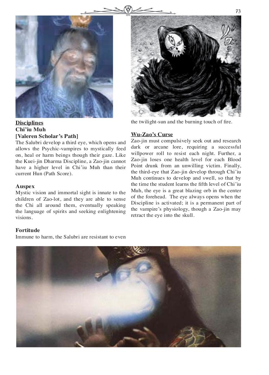 Document preview Chronical Guide VtM Pgs 71-75.indd.pdf - page 3/5