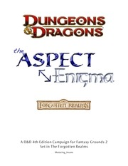 the aspect enigma pho