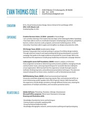 evanthomascole resume