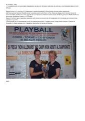 PDF Document 5 pini campionato donne 2011 1