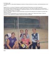 PDF Document 5 pini campionato donne 2011