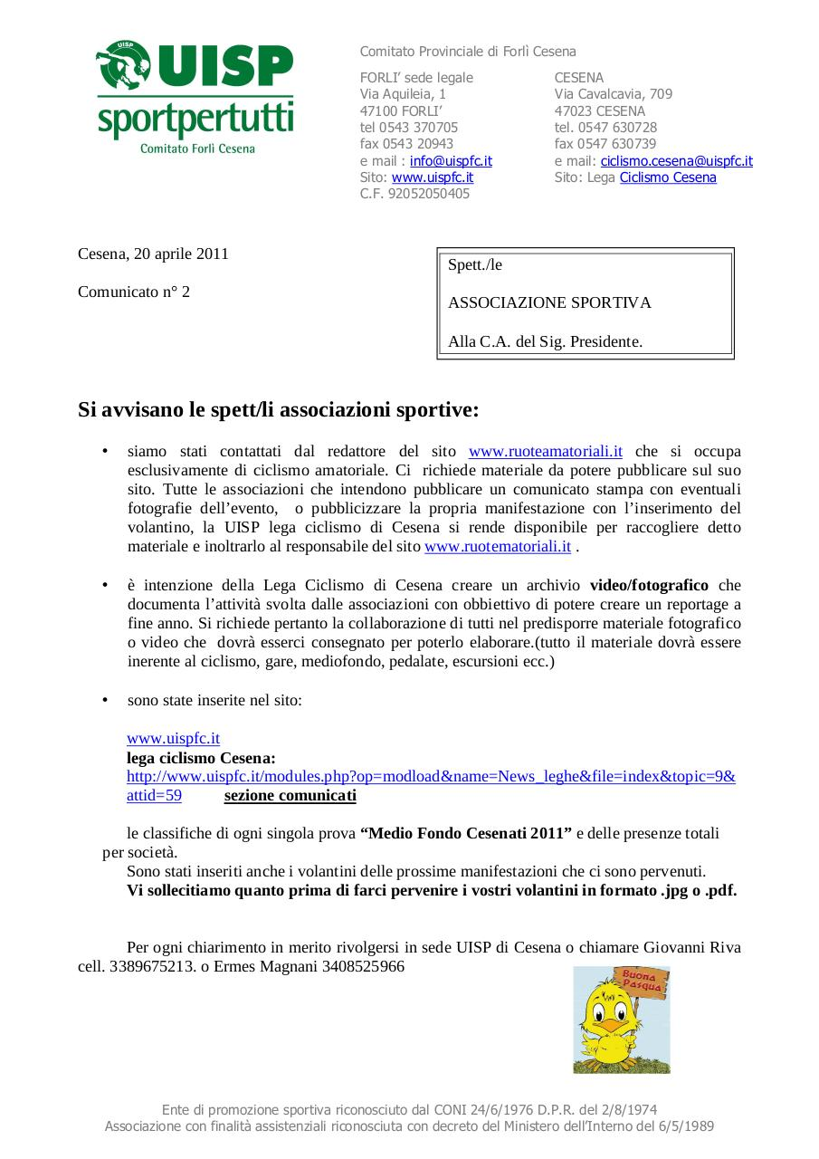 Document preview COM-2 20-04-2011.pdf - page 1/1