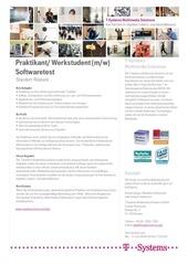 PDF Document ws p softwaretest rostock