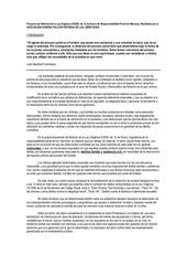 proyecto de reforma de la ley org nica 5