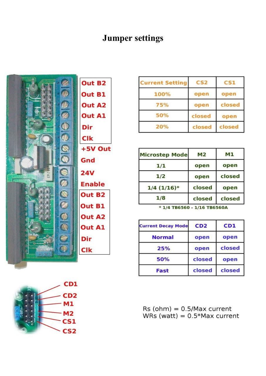 Document preview pcb-tb6560.pdf - page 2/4