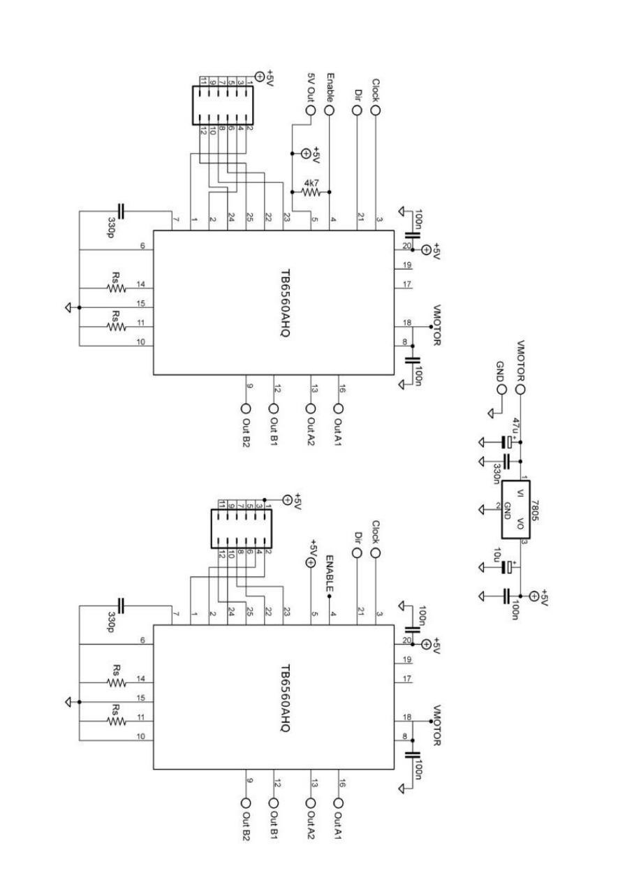 Document preview pcb-tb6560.pdf - page 3/4