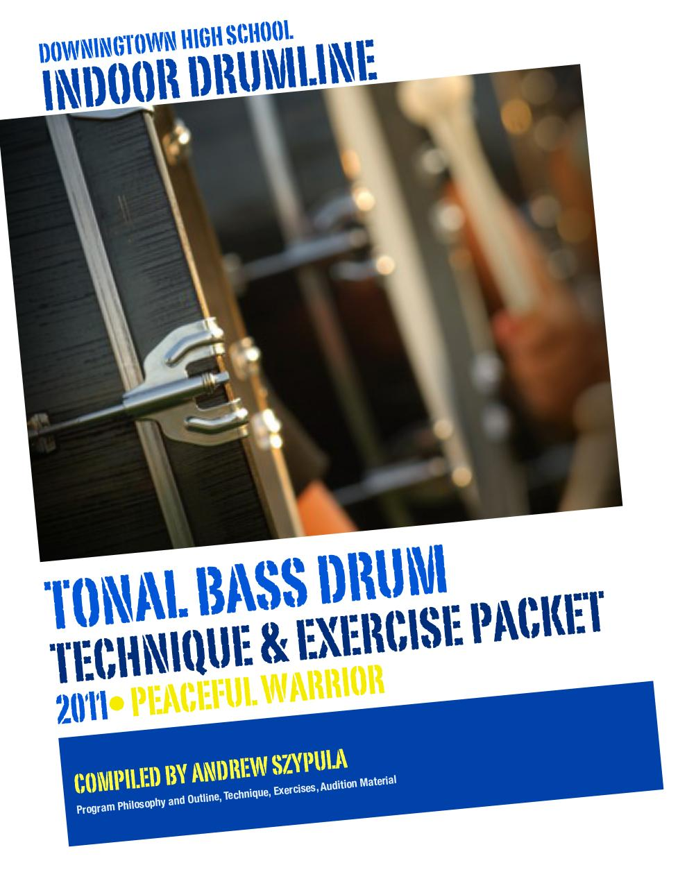 DTown Bass Book.pdf - page 1/21
