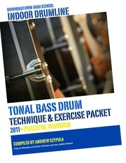 dtown bass book