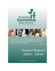 fcs annual report final