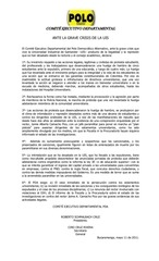 PDF Document comunicado polo uis