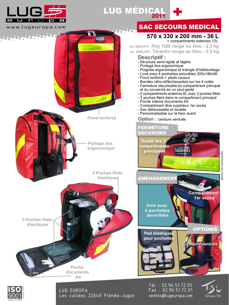 Document preview K22-340 M Secours MEDICAL.pdf - page 1/1