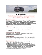 PDF Document el metroferico