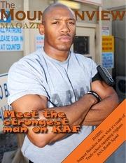 mountain view magazine may