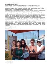 PDF Document articolo coppa uisp 2011