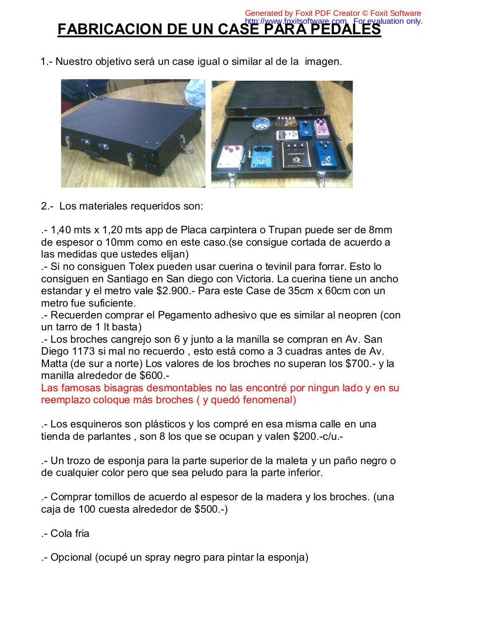 Document preview CASE PARA PEDALES.PDF - page 1/5