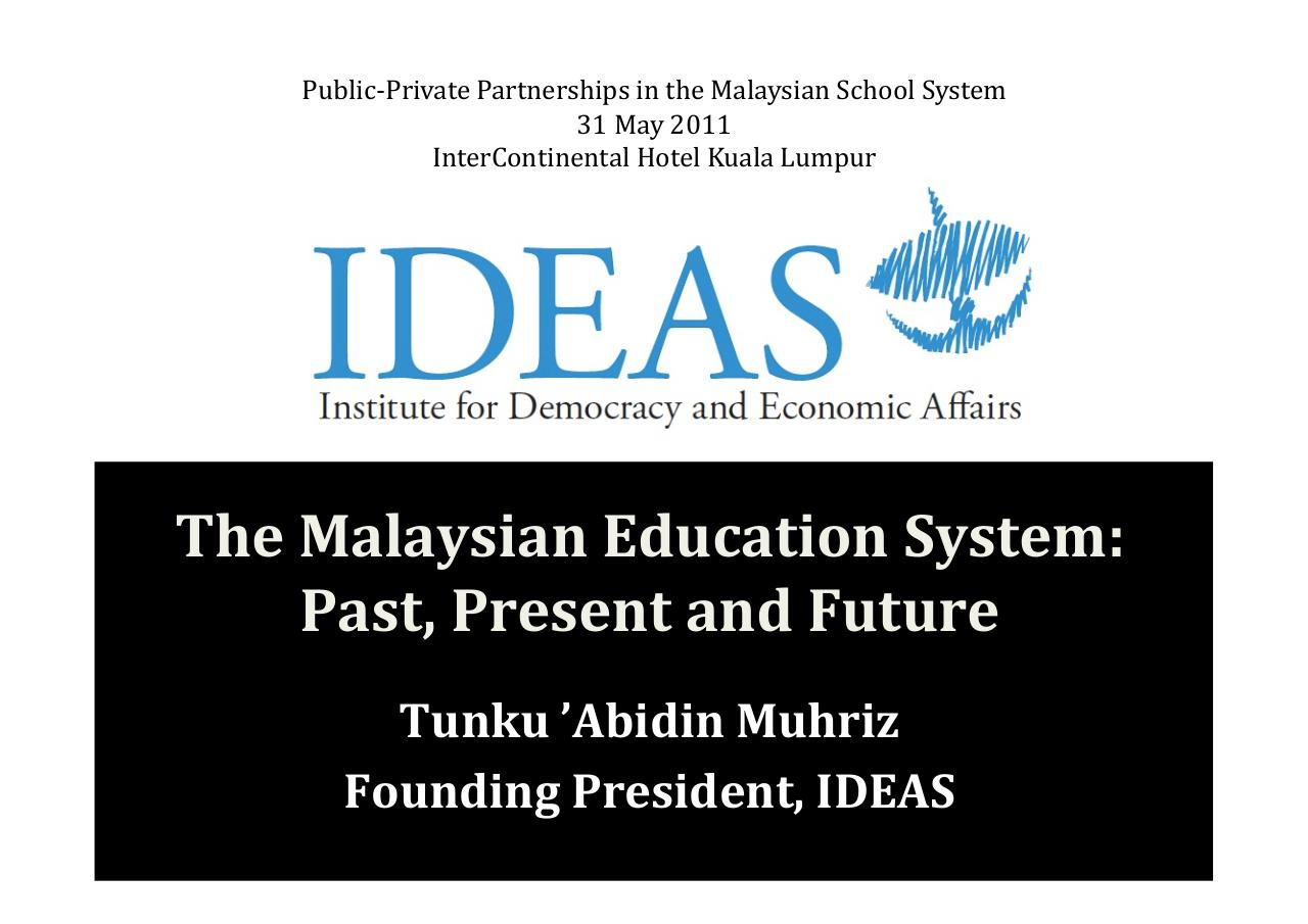 Session-1-Tunku-Abidin-Choice-and-Competition-IDEAS-31-May-2011.pdf - page 1/16