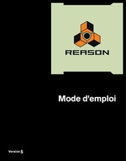 PDF Document reason 5 mode d emploi