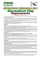PDF Document regolamentosupercoppa 2011bis