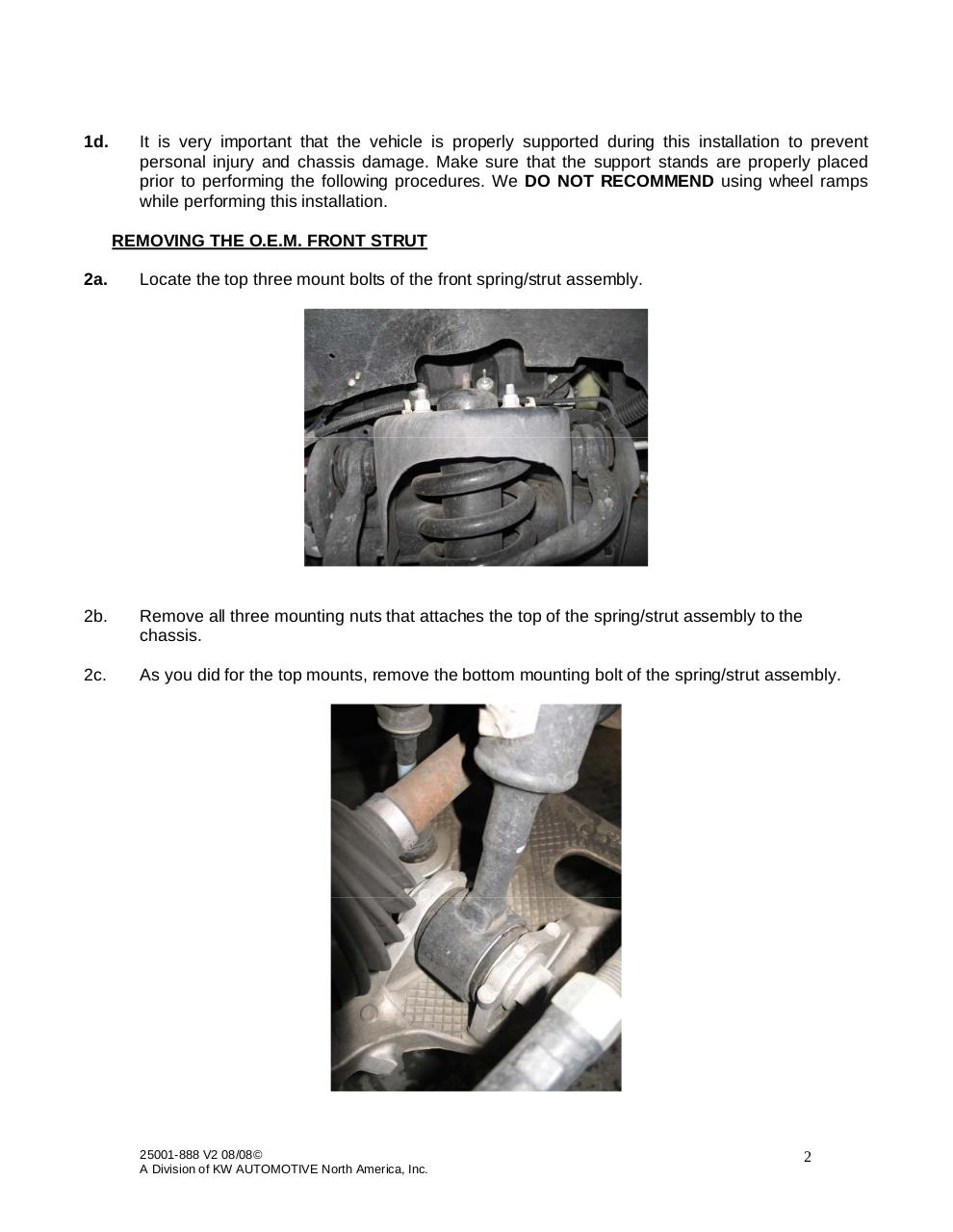 Front Install.pdf - page 2/7