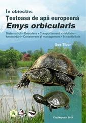 emys orbicularis extras descriere