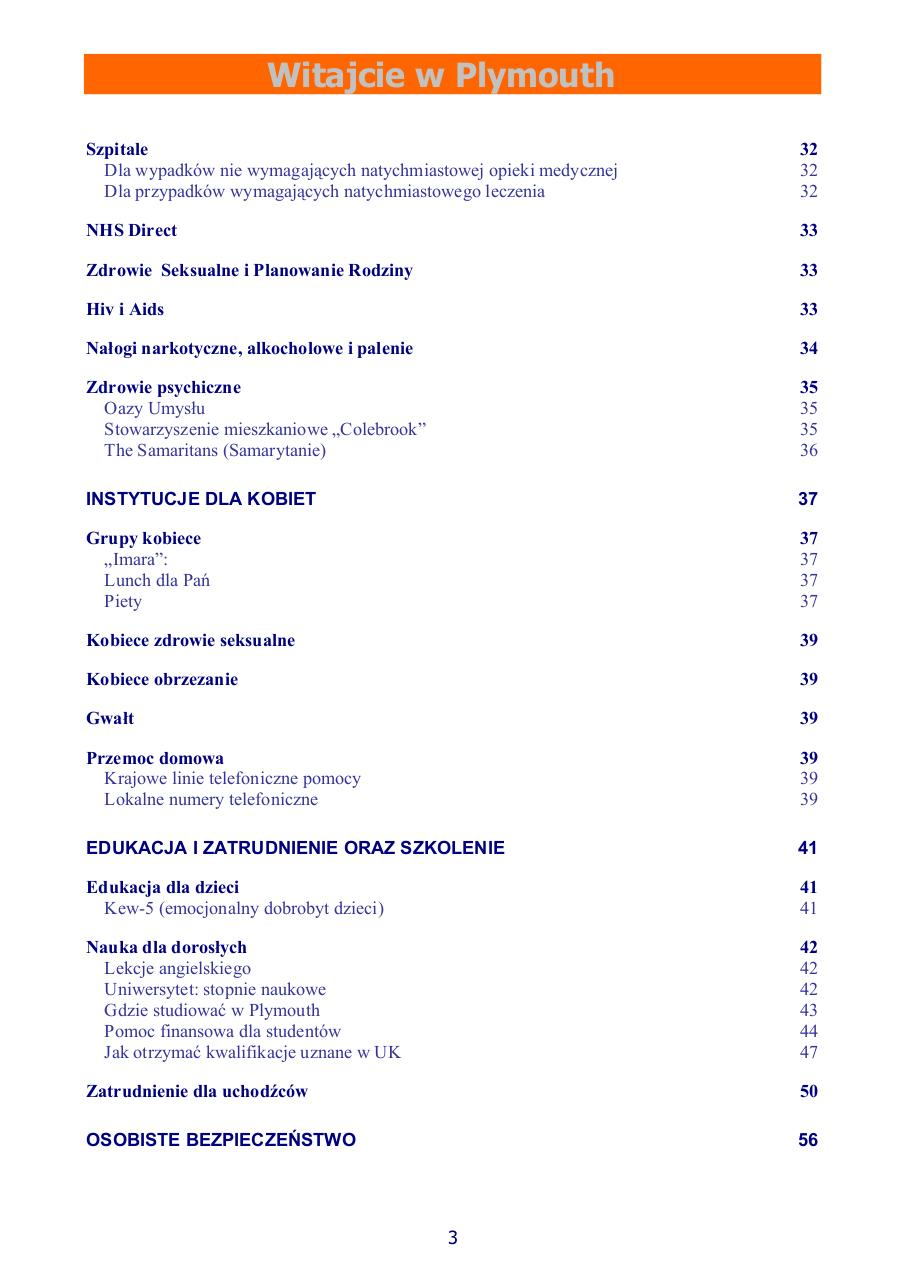 welcomepack_polish.pdf - page 3/106