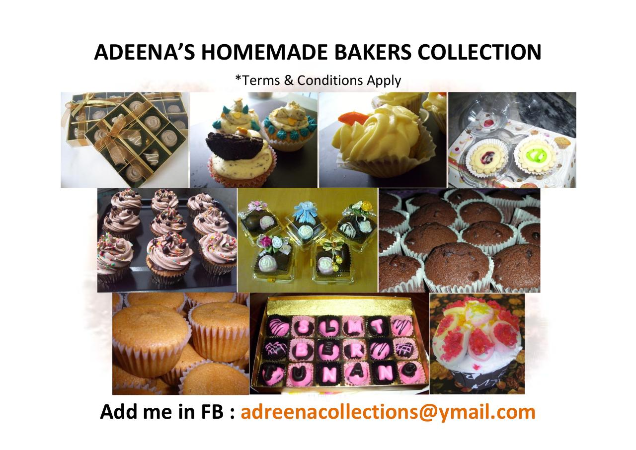 Document preview ADEENA'S HOMEMADE CHOCOLATE.pdf - page 1/2