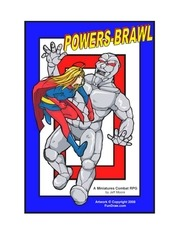 powers brawl