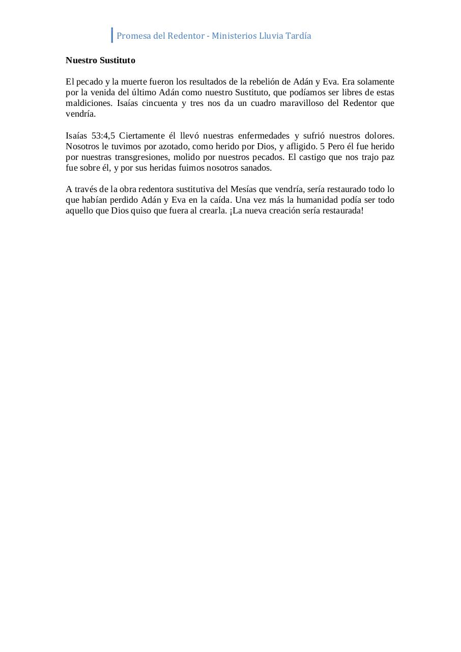 Document preview Promesa Del Redentor.pdf - page 2/2